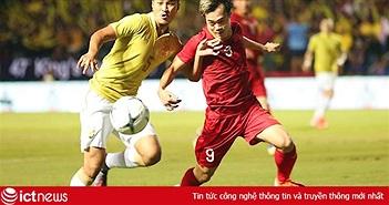 Vòng loại World Cup 2022: VTC3, VTV5 và hàng chục kênh truyền hình phát, tiếp sóng trận Thái Lan và Việt Nam ngày 5/9