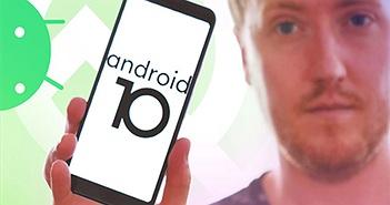 Đến cả Pixel đời cũ cũng được hỗ trợ cập nhật Android 10
