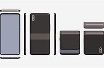 Rò rỉ hai chiếc điện thoại màn hình gập của TCL