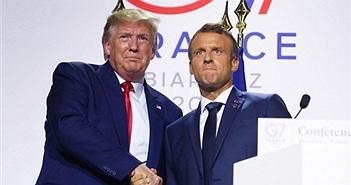 Pháp và Mỹ đạt thỏa thuận về thuế công nghệ