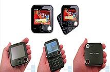 11 chiếc điện thoại vừa cổ quái vừa độc lạ của Nokia