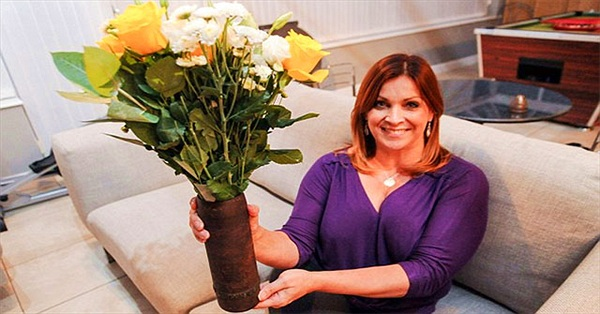 """Nhặt được bình sắt lạ, người phụ nữ đem về làm lọ cắm hoa, 30 năm sau mới phát hiện ra mình sống chung với """"tử thần"""" bấy lâu"""