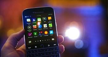 BlackBerry tuyên bố ngừng sản xuất smartphone, đóng cửa bộ phận di động