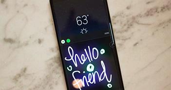 Nhận phiếu mua hàng 500 ngàn khi mua Samsung Galaxy Note 8 tại Viễn Thông A