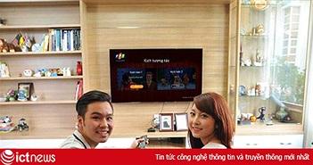 FPT ra mắt chương trình kịch tương tác đầu tiên trên truyền hình tại Việt Nam