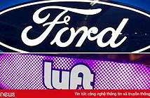 Không thể chế tạo ra xe hơi tự lái, Lyft đồng ý hợp tác với Ford