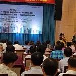 Mô hình BIM sẽ được áp dụng trong ngành xây dựng Việt Nam vào năm 2021