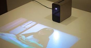 Trải nghiệm nhanh Sony Xperia Touch: khám phá công nghệ mới