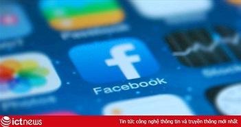 Facebook lợi dụng bảo mật 2 lớp để lấy cắp số điện thoại người dùng cho mục đích quảng cáo