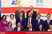 FPT cùng 20 tập đoàn hàng đầu của Mỹ trao đổi cơ hội hợp tác về chuyển đổi số