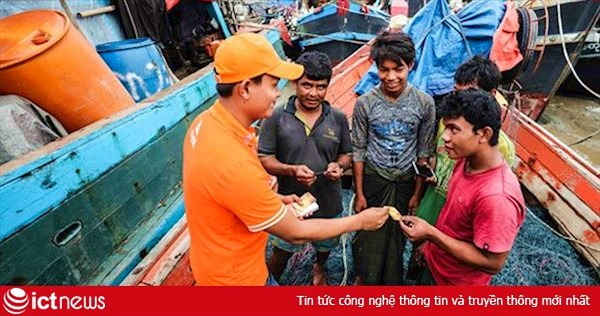 Mạng di động của Viettel tại Myanmar lập kỷ lục cán mốc 3 triệu khách hàng sau 3 tháng khai trương