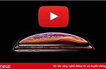 YouTube chính thức hỗ trợ xem video chất lượng HDR cho iPhone Xs và Xs Max