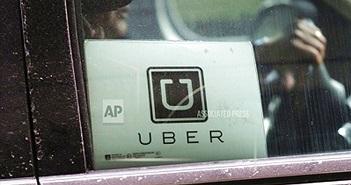 Rò rỉ dữ liệu, Uber bị phạt 148 triệu USD