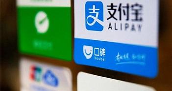 Alibaba và Tencent bắt đầu cuộc đua dịch vụ gửi tiền tại Đông Nam Á