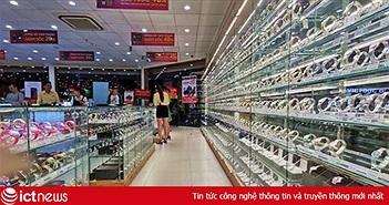 Tham vọng của nhà bán lẻ số 1 Việt Nam với ngành hàng đồng hồ thời trang: Chiếm 50% thị phần của thị trường 750 triệu USD