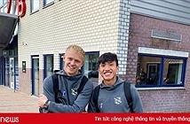 Xem trực tiếp Heerenveen vs Venlo, 23h30 ngày 28/9 trên mạng