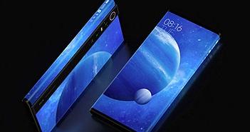 Xiaomi chi 70 triệu USD làm chiếc smartphone không tưởng?