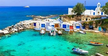 10 hòn đảo xinh đẹp nhất thế giới không thể bỏ qua