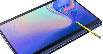 Samsung Notebook 9 Pen 2019 - lựa chọn mới cho giới sáng tạo viên