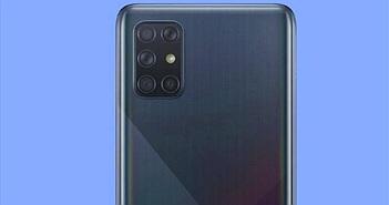 Galaxy A72 sẽ trang bị tới 5 camera sau?