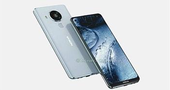 Nokia 7.3 khác biệt gì so với thế hệ tiền nhiệm?