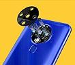 Smartphone màn hình 6,8 inch, 4 camera giá chỉ 125 USD