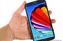 Samsung Galaxy Mega 6.3: smartphone to hơn Galaxy Note, bạn đã từng dùng chưa?