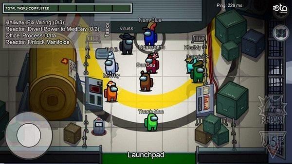 'Ma sói' Among Us: Game vụt sáng sau một đêm như Flappy Bird