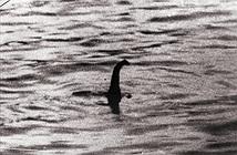 Tiết lộ âm mưu bắt cóc quái vật hồ Loch Ness để trưng bày