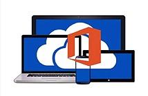 Dùng Office 365 được lưu trữ miễn phí không giới hạn