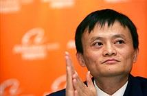 Jack Ma chia sẻ về niềm vui trong công việc