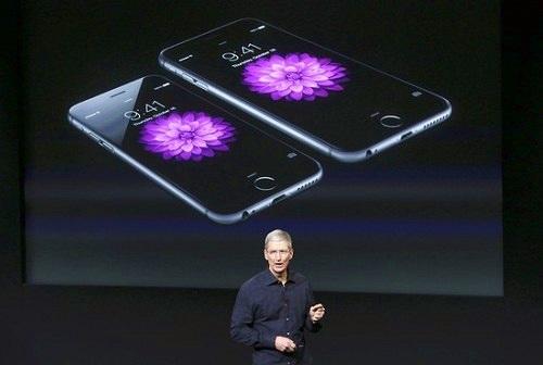 iPhone 6 khiến Galaxy Note 4 muối mặt ngay trên sân nhà