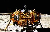 Tàu thăm dò của Trung Quốc đến quỹ đạo mặt trăng, chuẩn bị quay về