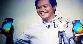 Redmi 2 Pro có thể là smartphone đầu tiên của Xiaomi đặt chân tới Mỹ