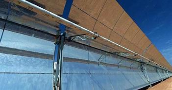 Morocco xây nhà máy điện mặt trời lớn nhất châu Phi