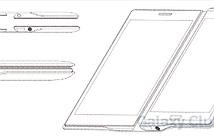 Rò rỉ thông tin smartphone màn hình gập và uốn cong của Samsung