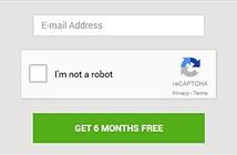 Bản quyền miễn phí ứng dụng bảo mật và chống trộm cho Android