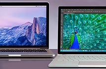 Đổi MacBook sang Surface, người dùng được nhận thêm 14,5 triệu đồng từ Microsoft