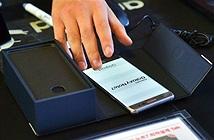 [Galaxy Note 7] Samsung công bố kết quả kinh doanh thê thảm sau sự cố Galaxy Note 7