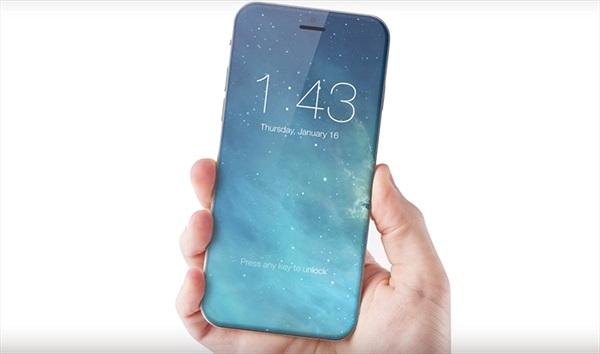 iPhone 8 sẽ có 3 phiên bản?