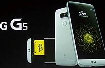 Mảng smartphone của LG thua lỗ kỷ lục