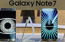 Samsung vẫn tạm giữ ngôi đầu trên thị trường smartphone toàn cầu