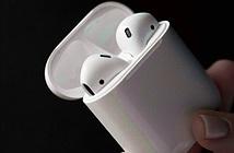 Tại sao Apple chưa bán ra tai nghe Bluetooth Airpods?