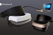 Microsoft VR có giá 300 USD, bán qua hãng sản xuất máy tính