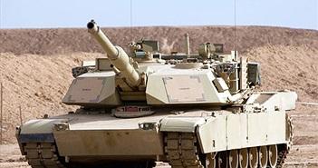 Liệu siêu tăng M1A2 SEP V3 Mỹ có hạ gục được T-14 Armata?