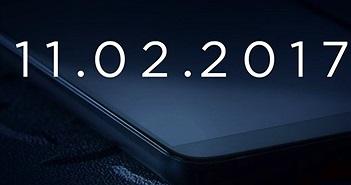 HTC U11 Plus chắc chắn trang bị màn hình viền siêu mỏng