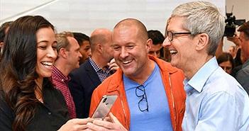 Apple cho đặt hàng iPhone X, thời gian giao hàng bị kéo dài
