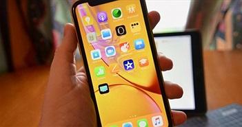 """Đánh giá nhanh iPhone Xr: Hàng """"hot"""" ra muộn"""