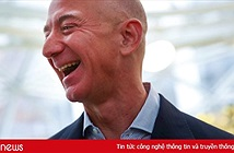 Cuộc đời và sự nghiệp Jeff Bezos, người giầu nhất hành tinh