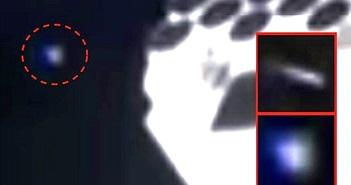 Bí ẩn vật thể đa sắc biến đổi hình dạng trên Trạm ISS